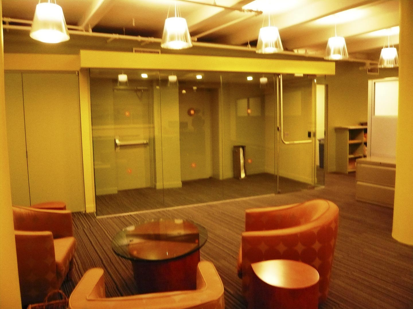 Rubin Museum of Art – 138 West 17th Street Office Space